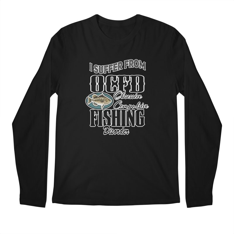 OCFD Men's Longsleeve T-Shirt by psweetsdesign's Artist Shop