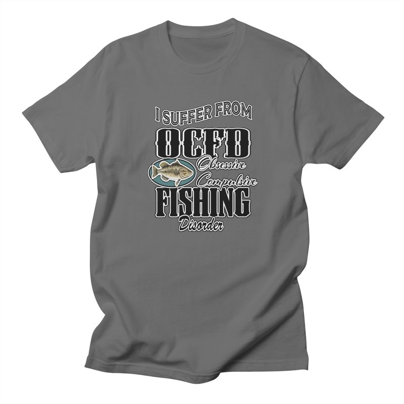OCFD Men's Regular T-Shirt by psweetsdesign's Artist Shop