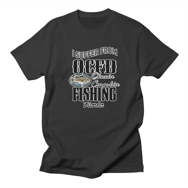 OCFD Women's Unisex T-Shirt by psweetsdesign's Artist Shop