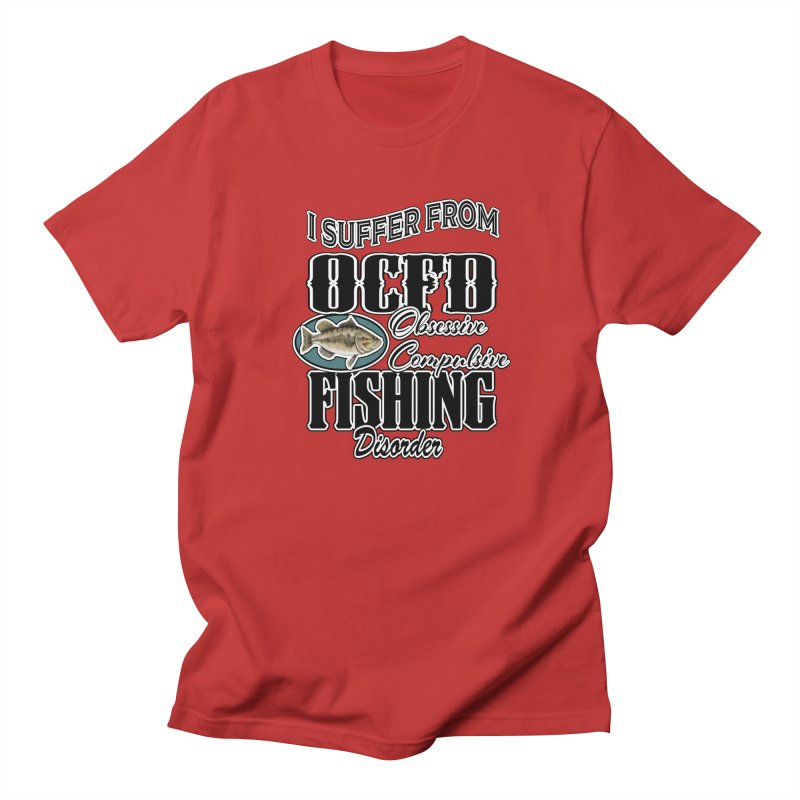 OCFD Men's T-Shirt by psweetsdesign's Artist Shop