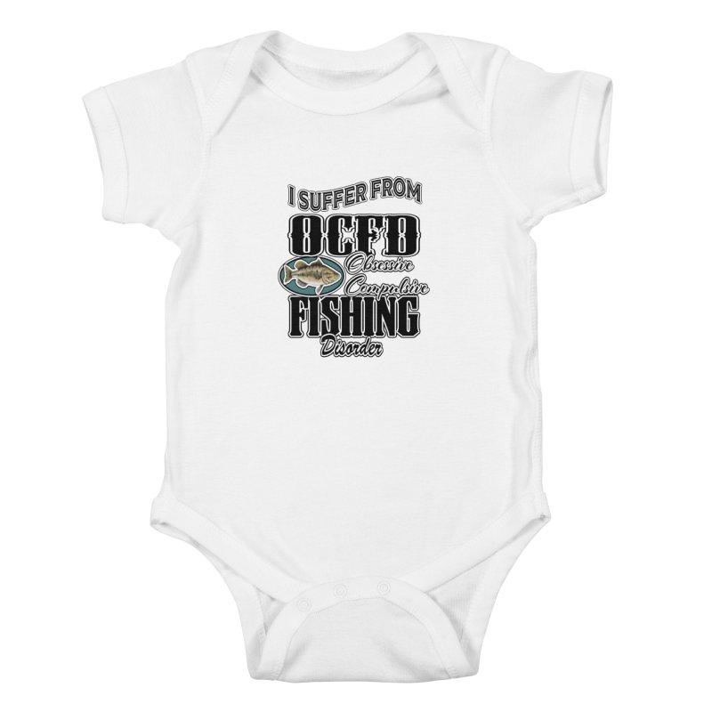 OCFD Kids Baby Bodysuit by psweetsdesign's Artist Shop