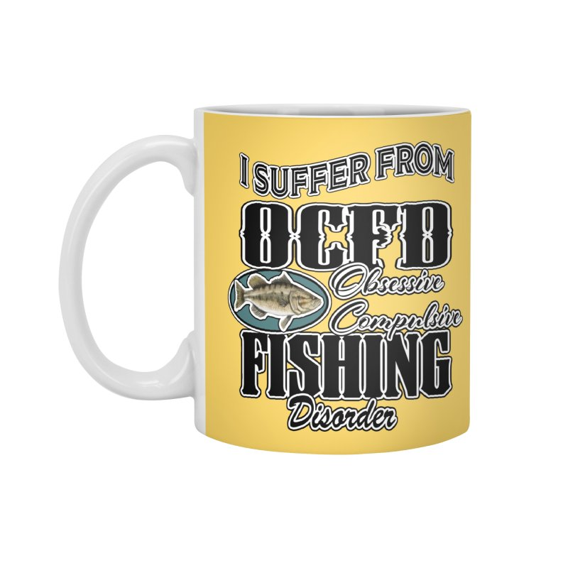 OCFD Accessories Standard Mug by psweetsdesign's Artist Shop