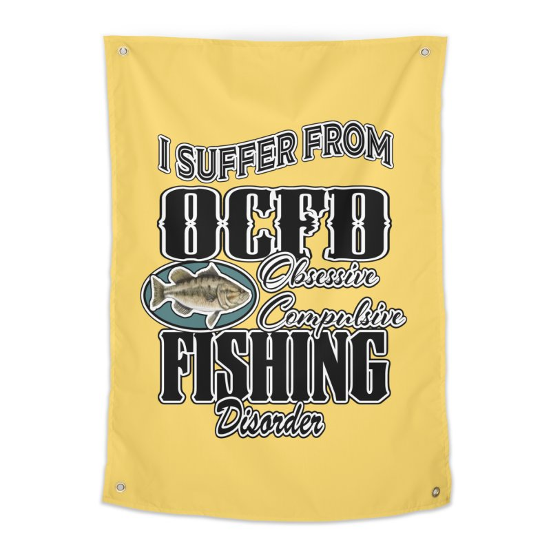 OCFD Home Tapestry by psweetsdesign's Artist Shop