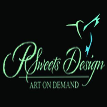 psweetsdesign's Artist Shop Logo