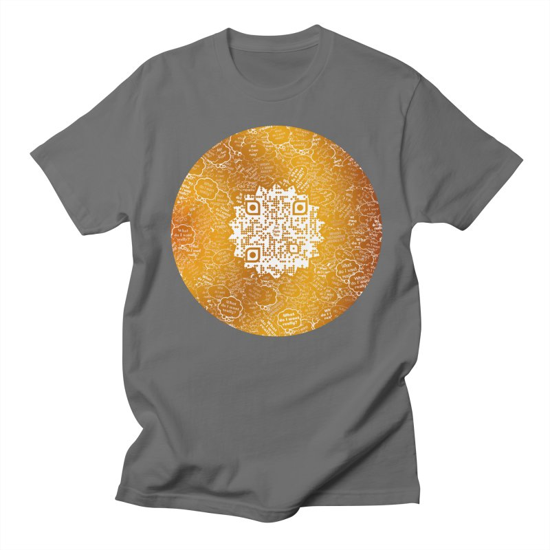 Gear APV 99G Men's T-Shirt by #prints With AntiPsychoVirus Effect