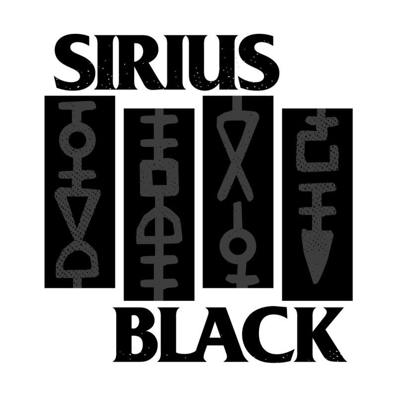 Sirius Black Flag by pterrible things