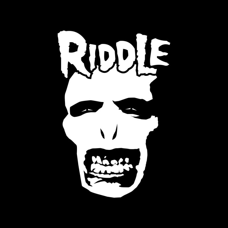 Riddle by pterrible things