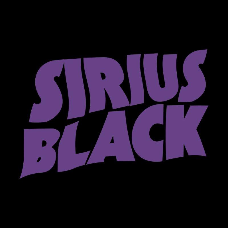 Sirius Black by pterrible things