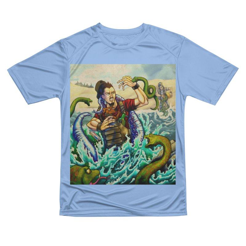 Snakes from a Fain Women's T-Shirt by Poisoning the Well Swag Shop