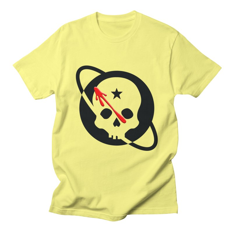 Who Checks Out the Checkout Girl? Men's T-Shirt by Poisoning the Well Swag Shop
