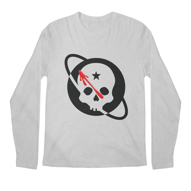 Who Checks Out the Checkout Girl? Men's Regular Longsleeve T-Shirt by Poisoning the Well Swag Shop