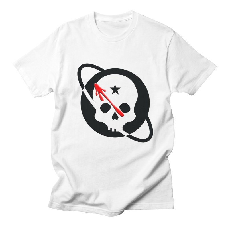 Who Checks Out the Checkout Girl? Women's Regular Unisex T-Shirt by Poisoning the Well Swag Shop