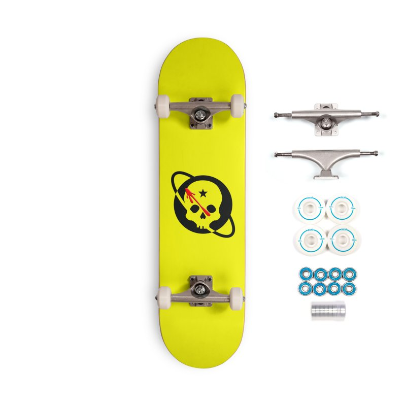 Who Checks Out the Checkout Girl? Accessories Skateboard by Poisoning the Well Swag Shop