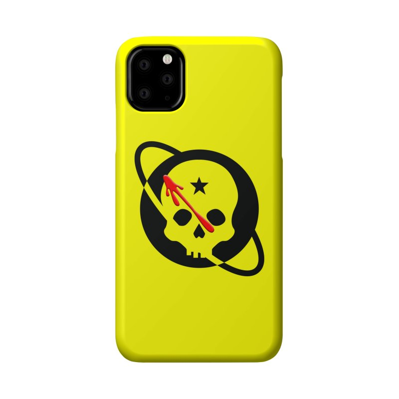 Who Checks Out the Checkout Girl? Accessories Phone Case by Poisoning the Well Swag Shop