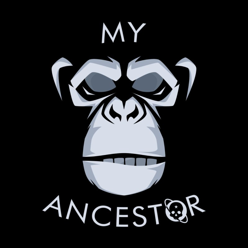 My Ancestor by Poisoning the Well Swag Shop