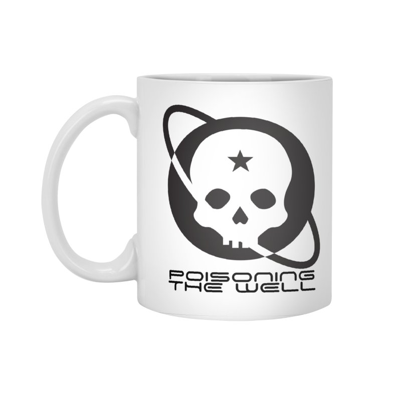 Current Year: A Space Odyssey Accessories Standard Mug by Poisoning the Well Swag Shop