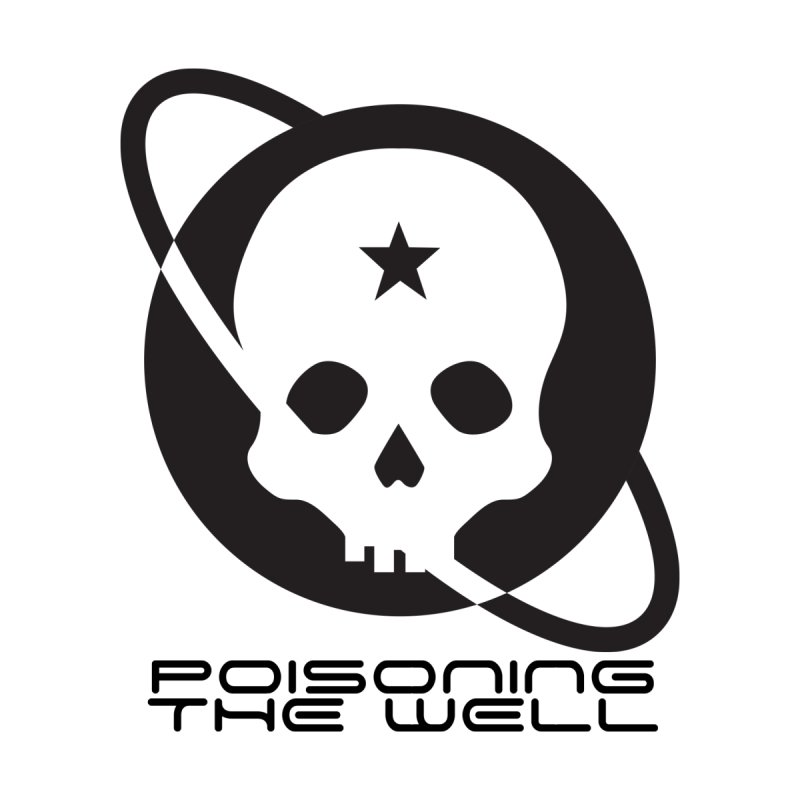 Black Poisoning The Well 2019 Logo by Poisoning the Well Swag Shop
