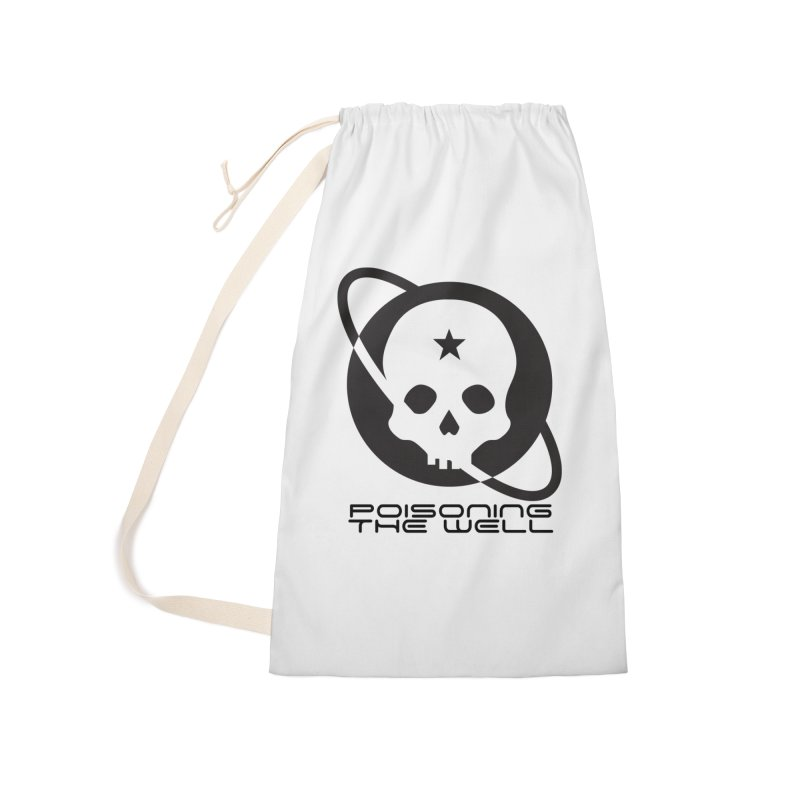 Current Year: A Space Odyssey Accessories Bag by Poisoning the Well Swag Shop