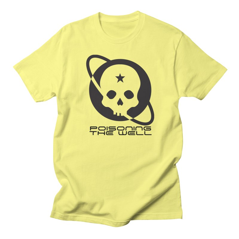 Current Year: A Space Odyssey Women's Regular Unisex T-Shirt by Poisoning the Well Swag Shop