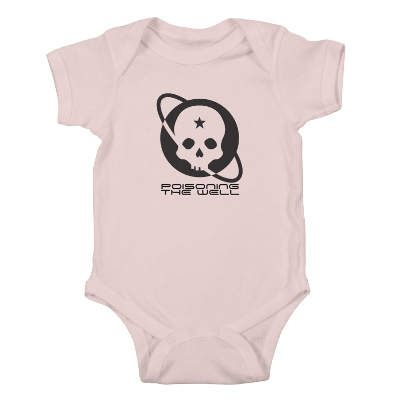 Current Year: A Space Odyssey Kids Baby Bodysuit by Poisoning the Well Swag Shop