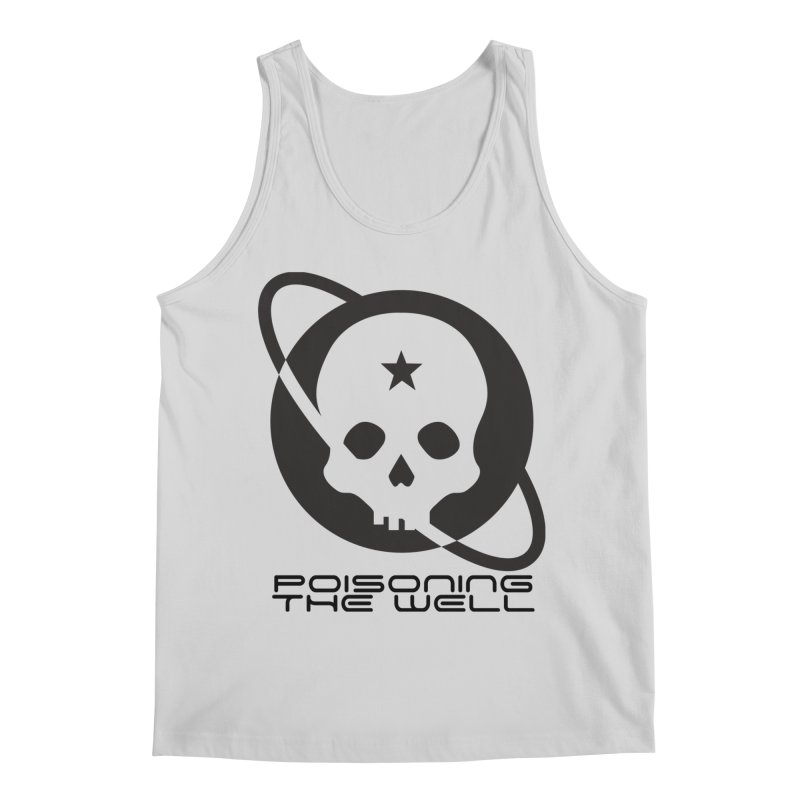 Current Year: A Space Odyssey Men's Regular Tank by Poisoning the Well Swag Shop