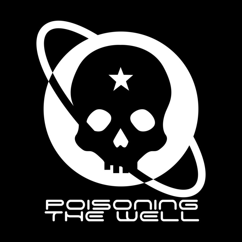Current Year: A Space Odyssey (White) by Poisoning the Well Swag Shop