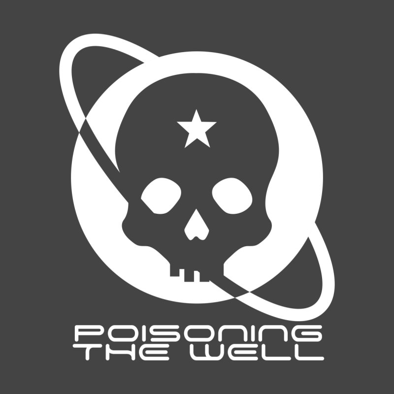 White Poisoning The Well 2019 Logo by Poisoning the Well Swag Shop