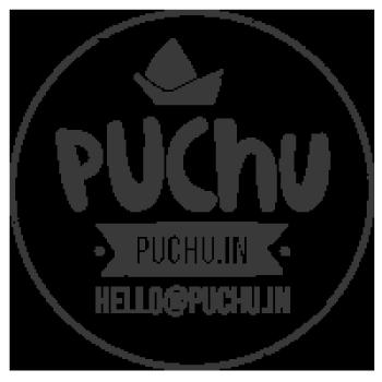 puchulies's Artist Shop Logo