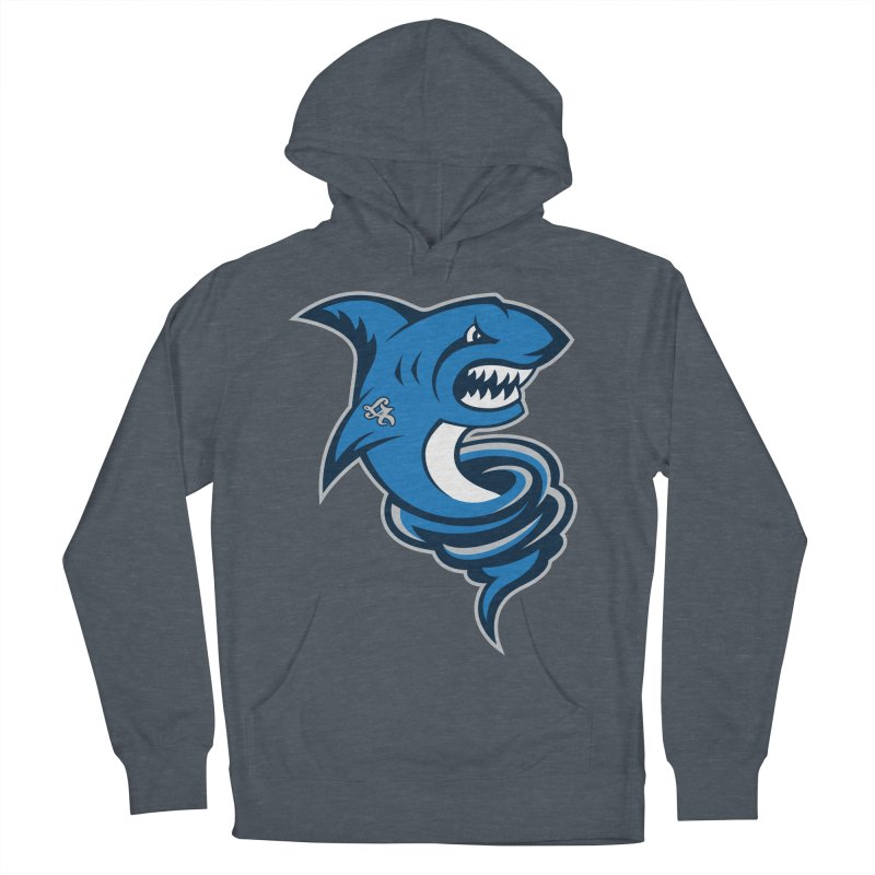 LA Sharknadoes Women's Pullover Hoody by pufahl's Artist Shop