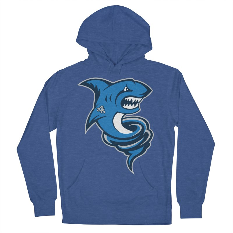 LA Sharknadoes Men's Pullover Hoody by pufahl's Artist Shop