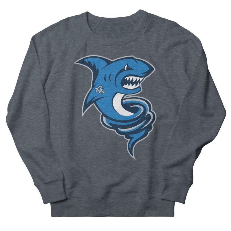 LA Sharknadoes Women's Sweatshirt by pufahl's Artist Shop