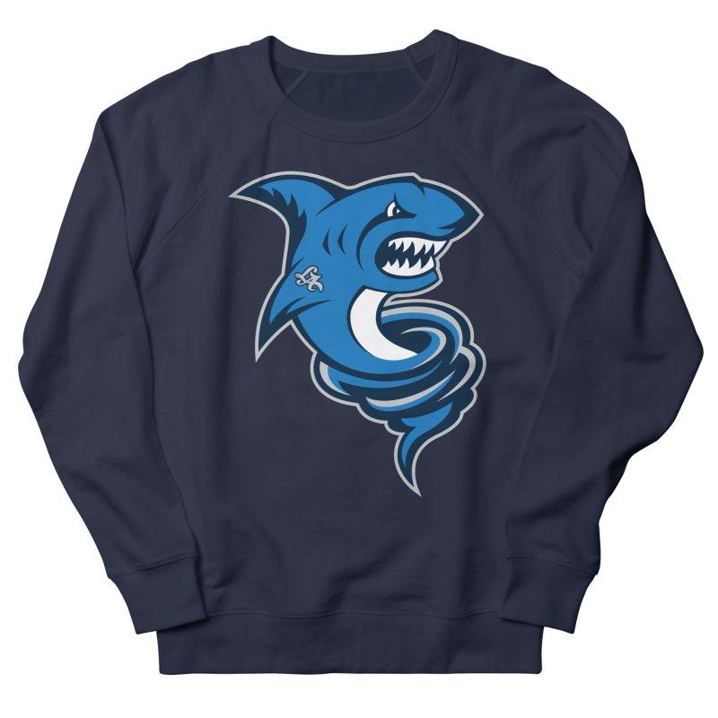 LA Sharknadoes Men's Sweatshirt by pufahl's Artist Shop