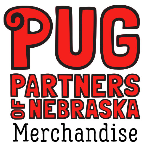 Pug Partners of Nebraska Logo