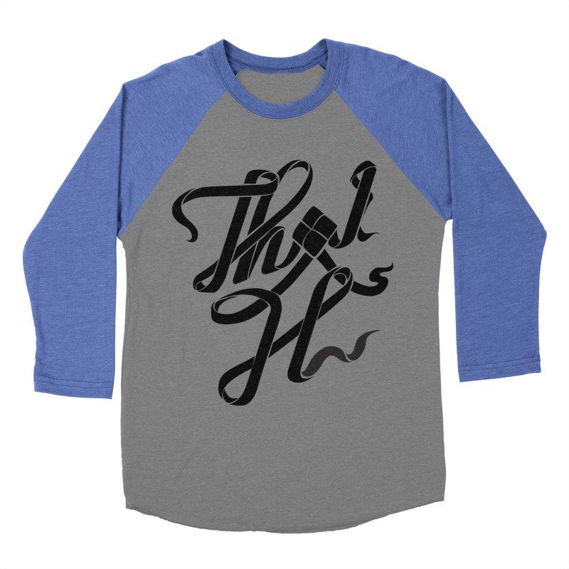 Thai H Women's Longsleeve T-Shirt by pugpug's Artist Shop