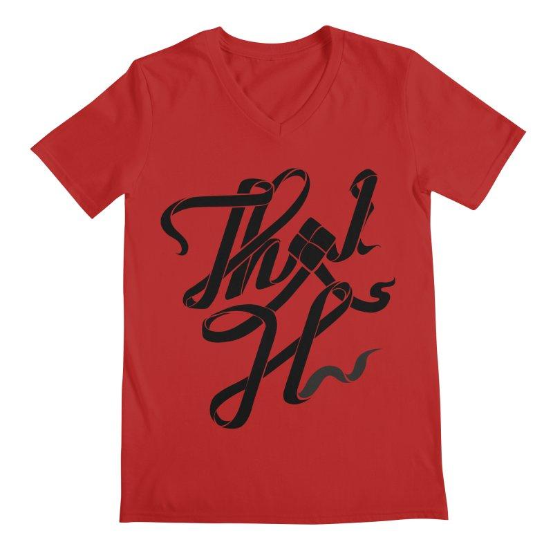 Thai H   by pugpug's Artist Shop