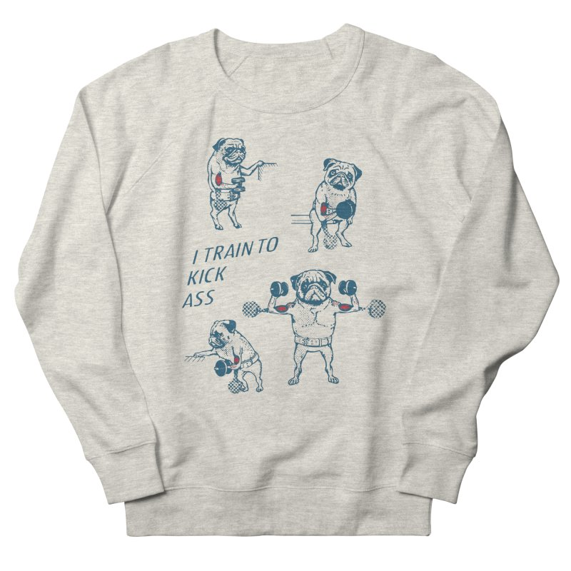 Women's None by Pugs Gym's Artist Shop