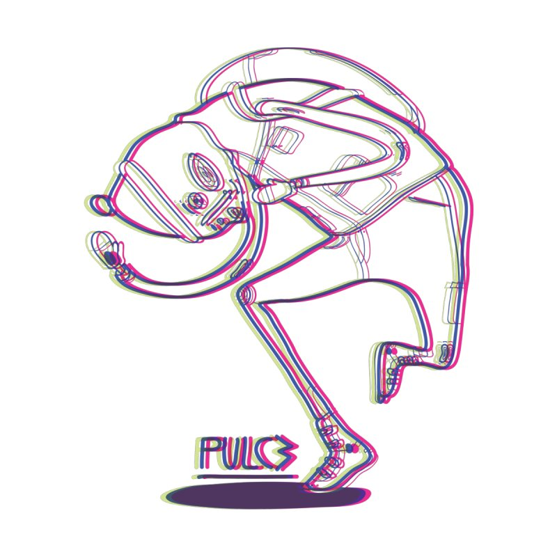 Dance Man by pulce's Artist Shop