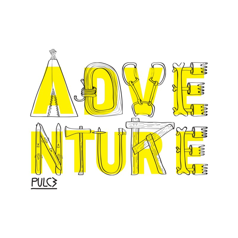 Adventure   by pulce's Artist Shop