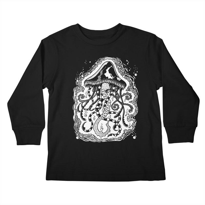 Venom Jellyfish   by punchofpaint's Artist Shop
