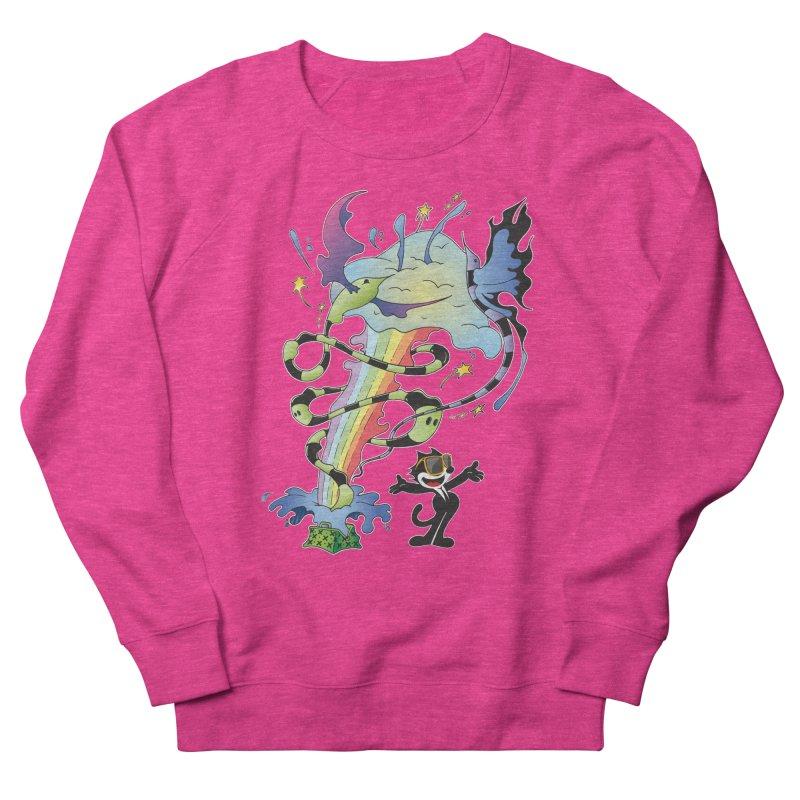 Little Green Bag Men's Sweatshirt by punchofpaint's Artist Shop