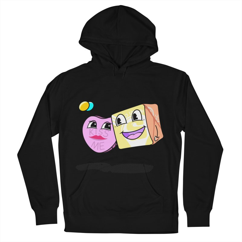 You're My Sweetheart Women's Pullover Hoody by punchofpaint's Artist Shop