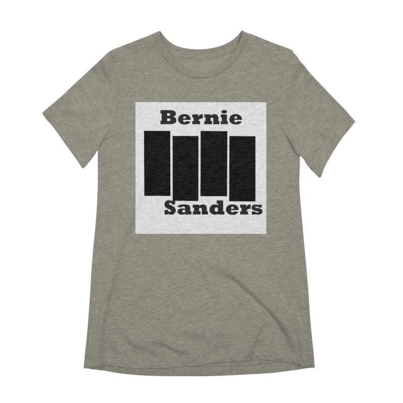 Bern Flag Women's Extra Soft T-Shirt by punkrockandufos's Artist Shop