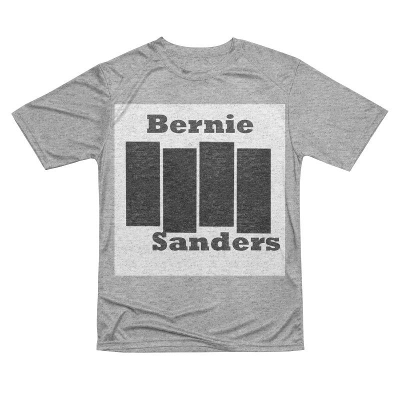 Bern Flag Men's Performance T-Shirt by punkrockandufos's Artist Shop