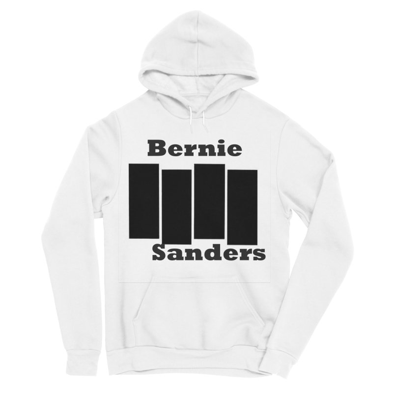 Bern Flag Men's Sponge Fleece Pullover Hoody by punkrockandufos's Artist Shop