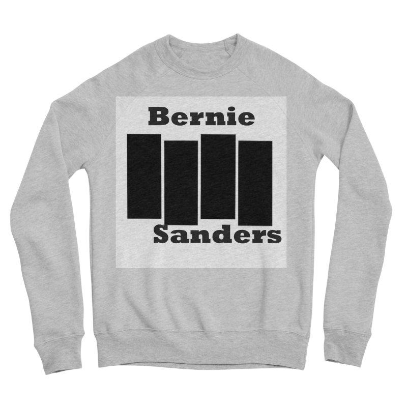 Bern Flag Women's Sponge Fleece Sweatshirt by punkrockandufos's Artist Shop