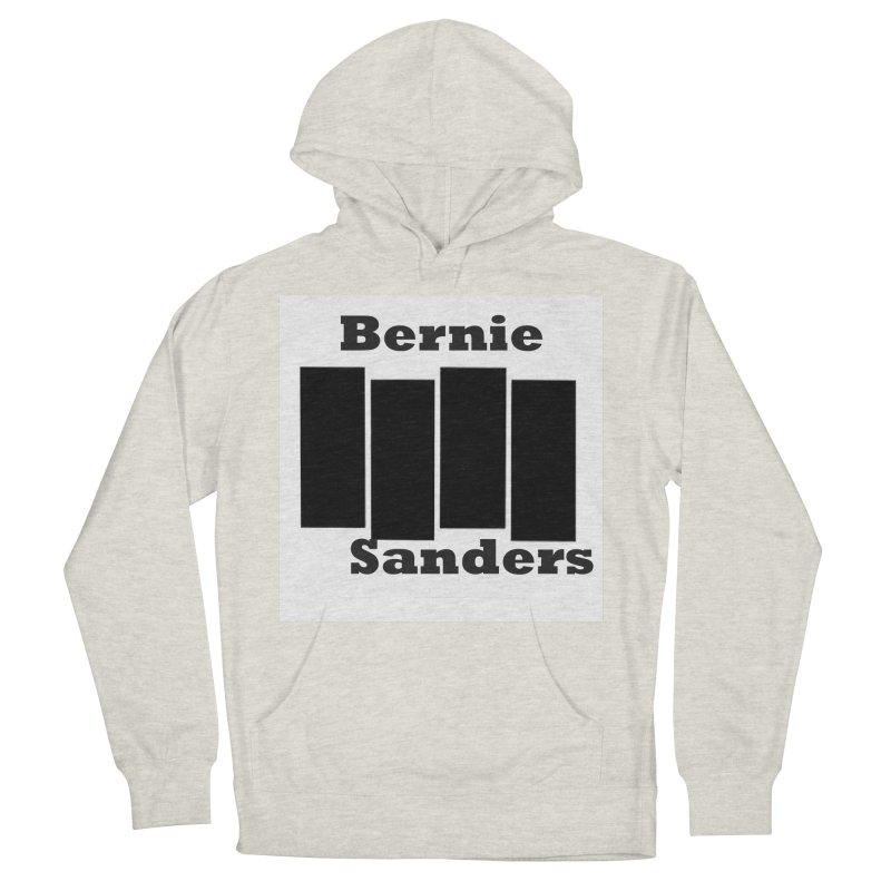 Bern Flag Men's French Terry Pullover Hoody by punkrockandufos's Artist Shop