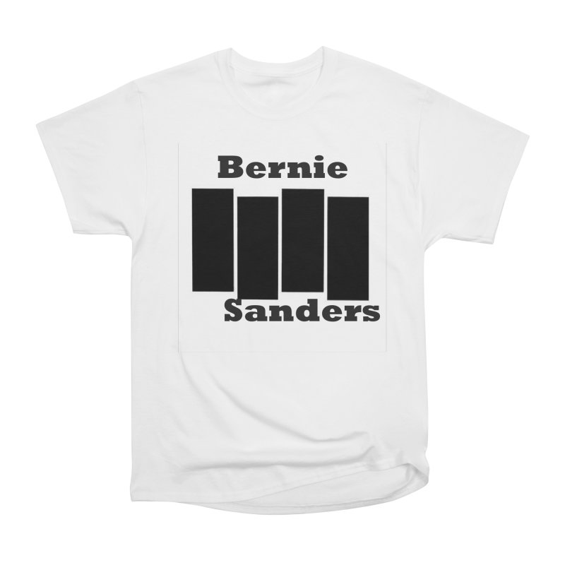 Bern Flag Men's Heavyweight T-Shirt by punkrockandufos's Artist Shop