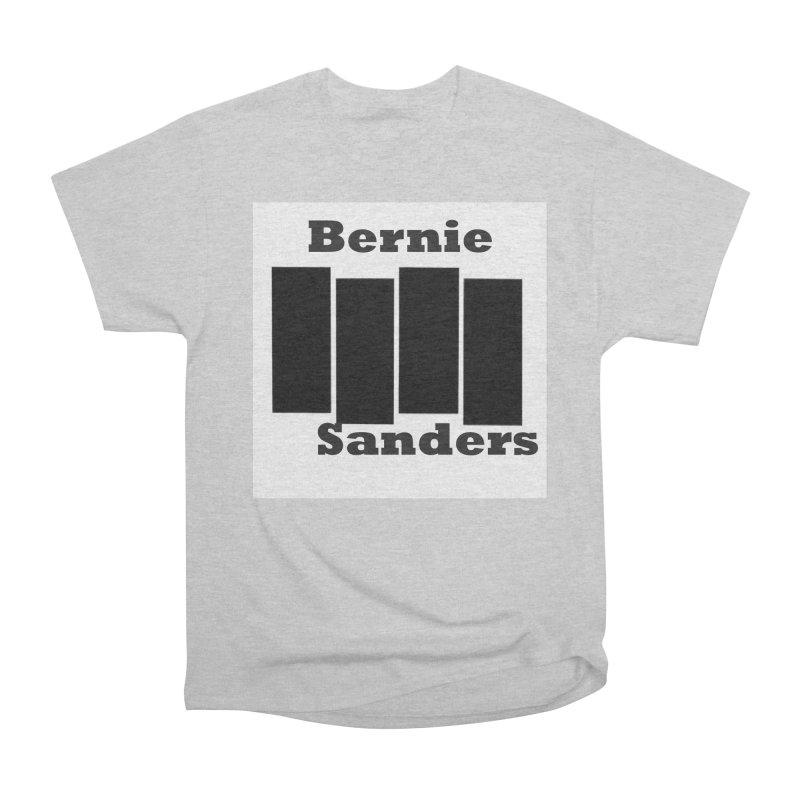 Bern Flag Men's Heavyweight T-Shirt by punkrockandufos's Artist Shop