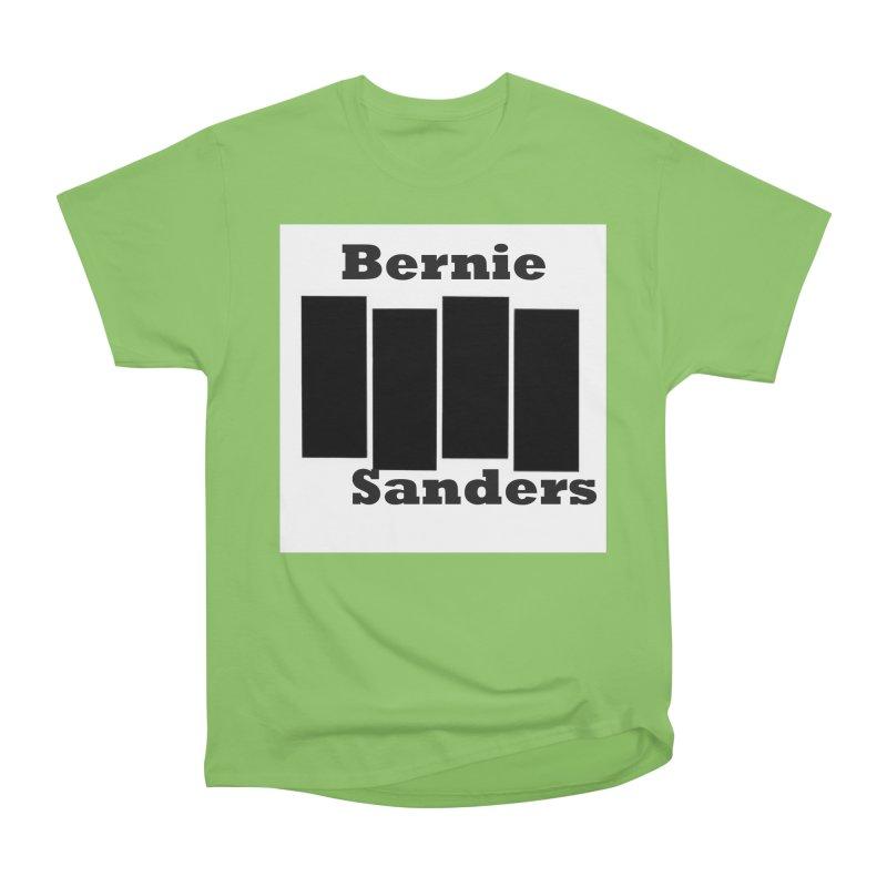 Bern Flag Women's Heavyweight Unisex T-Shirt by punkrockandufos's Artist Shop