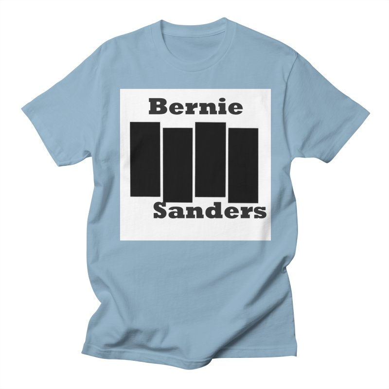 Bern Flag Men's Regular T-Shirt by punkrockandufos's Artist Shop